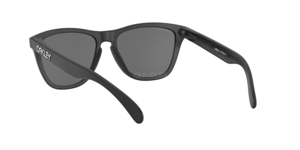 Occhiali da Sole Uomo Oakley Frogskins OO 9013 9013F7
