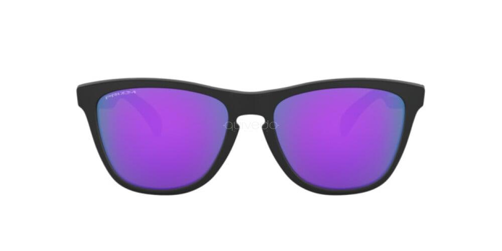 Occhiali da Sole Uomo Oakley Frogskins OO 9013 9013H6