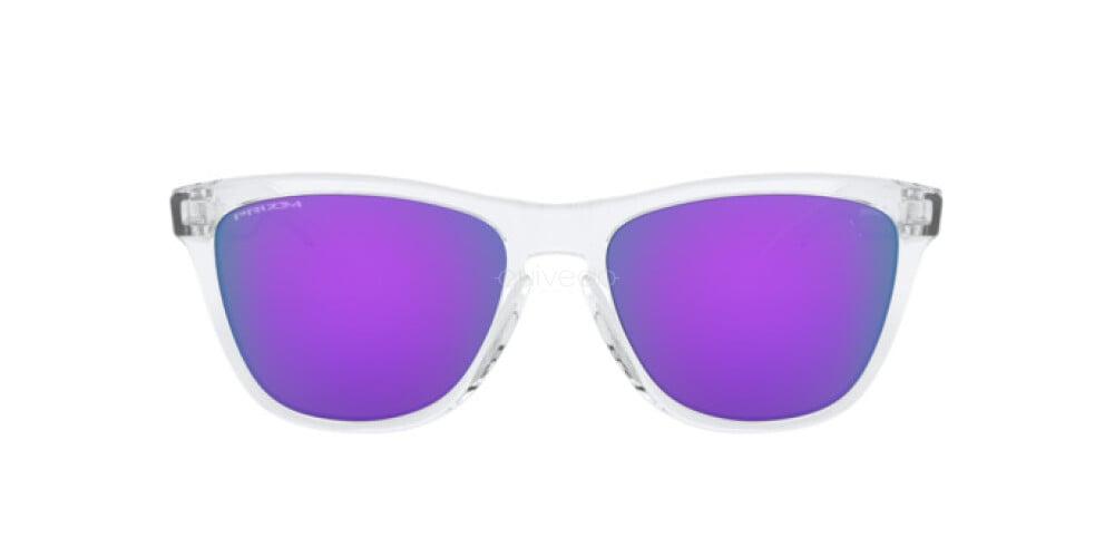 Occhiali da Sole Uomo Oakley Frogskins OO 9013 9013H7