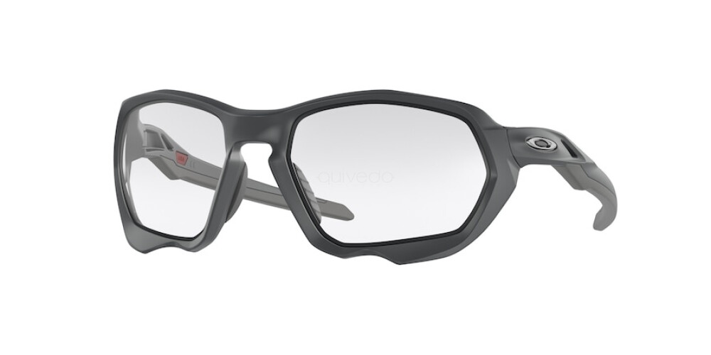 Occhiali da Sole Uomo Oakley Plazma OO 9019 901905