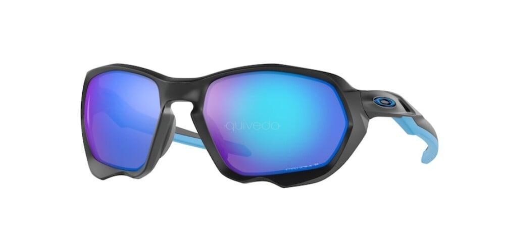 Occhiali da Sole Uomo Oakley Plazma OO 9019 901908
