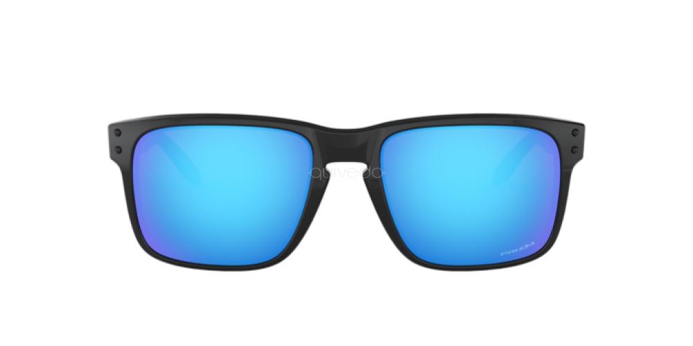 Occhiali da Sole Uomo Oakley Holbrook OO 9102 9102F5