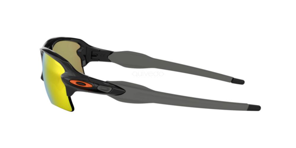Occhiali da Sole Uomo Oakley Flak 2.0 xl OO 9188 918822
