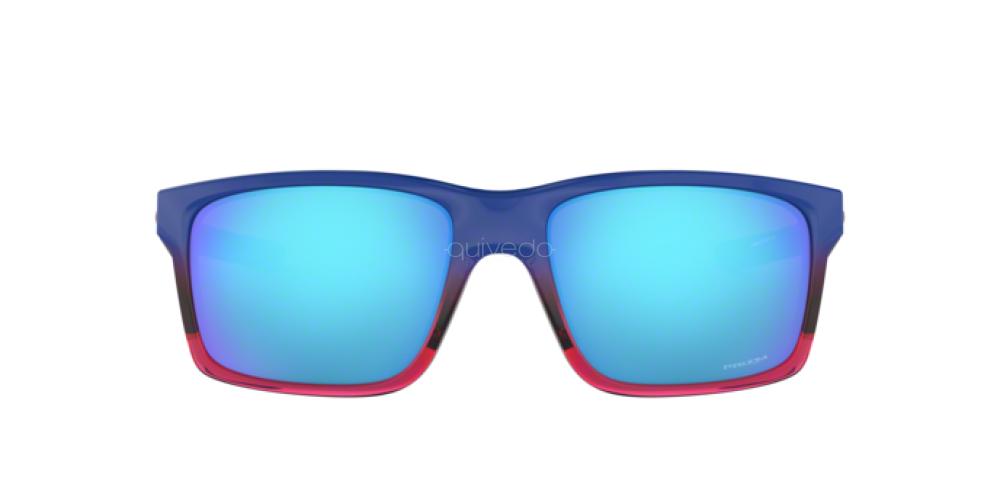 Occhiali da Sole Uomo Oakley Mainlink OO 9264 926432