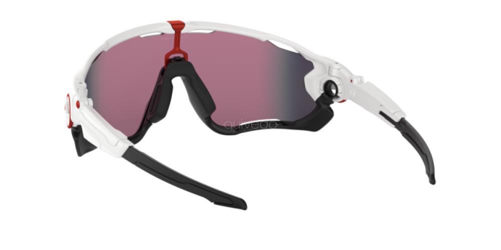 Occhiali da Sole Uomo Oakley Jawbreaker OO 9290 929005