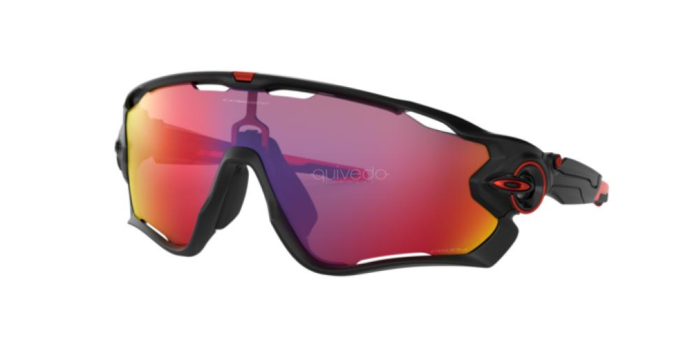 Occhiali da Sole Uomo Oakley Jawbreaker OO 9290 929020