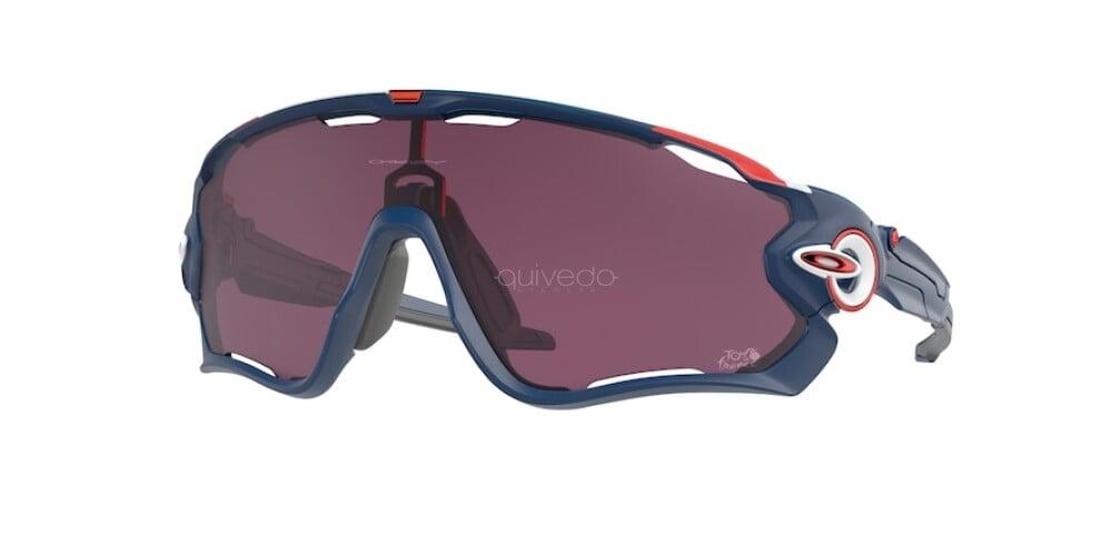 Occhiali da Sole Uomo Oakley Jawbreaker OO 9290 929064