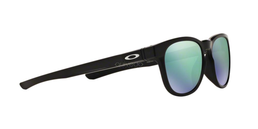 Occhiali da Sole Uomo Oakley Stringer OO 9315 931507