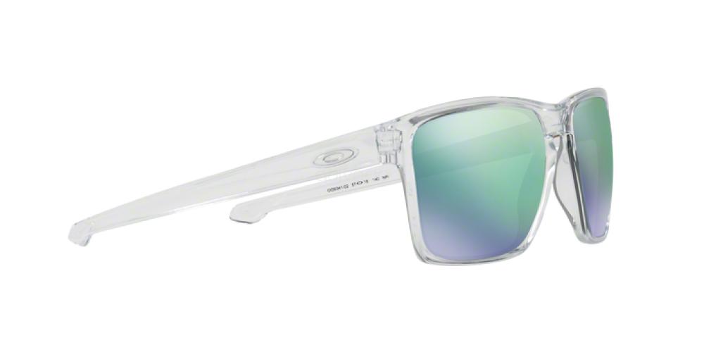 Occhiali da Sole Uomo Oakley Sliver xl OO 9341 934102