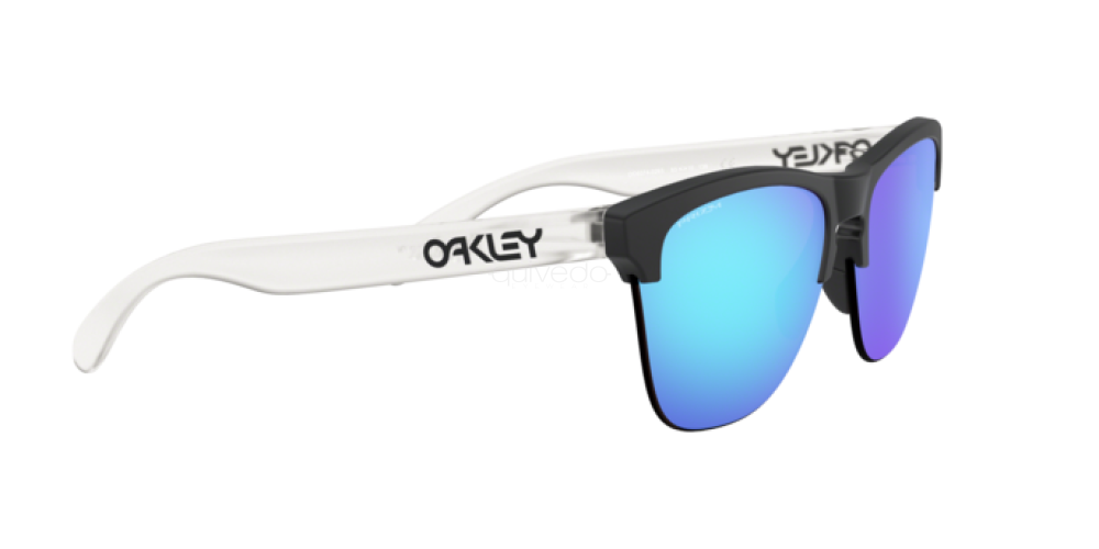 Occhiali da Sole Uomo Oakley Frogskins lite OO 9374 937402