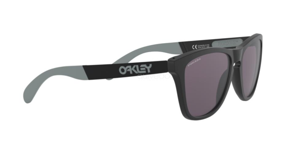 Occhiali da Sole Uomo Oakley Frogskins mix OO 9428 942801