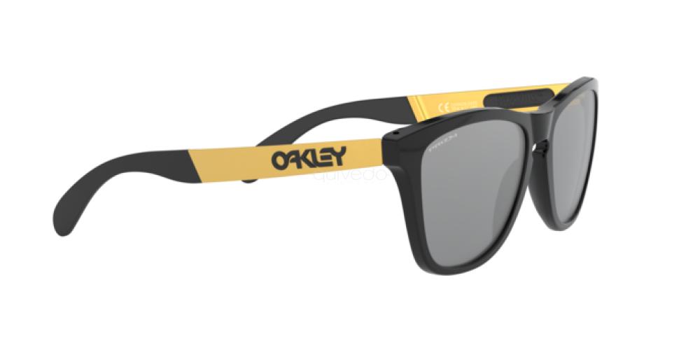 Occhiali da Sole Uomo Oakley Frogskins mix OO 9428 942802