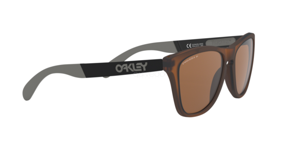 Occhiali da Sole Uomo Oakley Frogskins mix OO 9428 942808