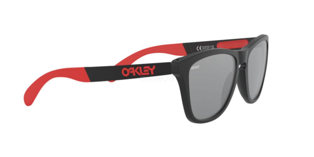 Occhiali da Sole Uomo Oakley Frogskins mix OO 9428 942811