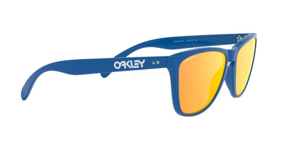 Occhiali da Sole Uomo Oakley Frogskins 35th OO 9444 944404