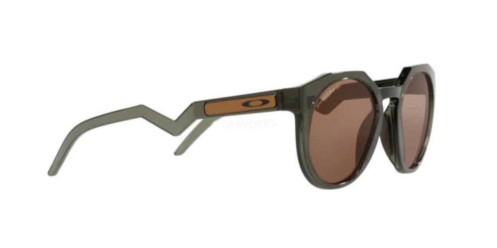 Occhiali da Sole Uomo Oakley Hstn OO 9464 946404