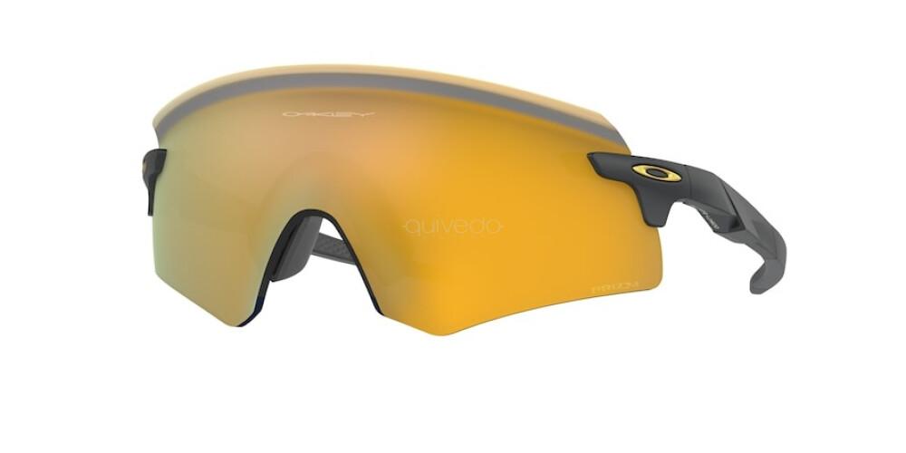 Occhiali da Sole Uomo Oakley Encoder OO 9471 947104