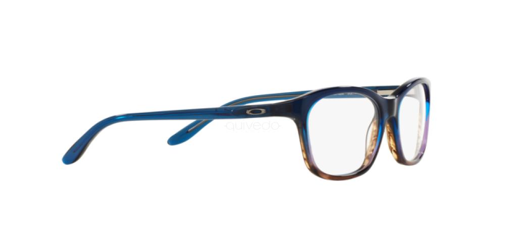 Occhiali da Vista Donna Oakley Taunt OX 1091 109102