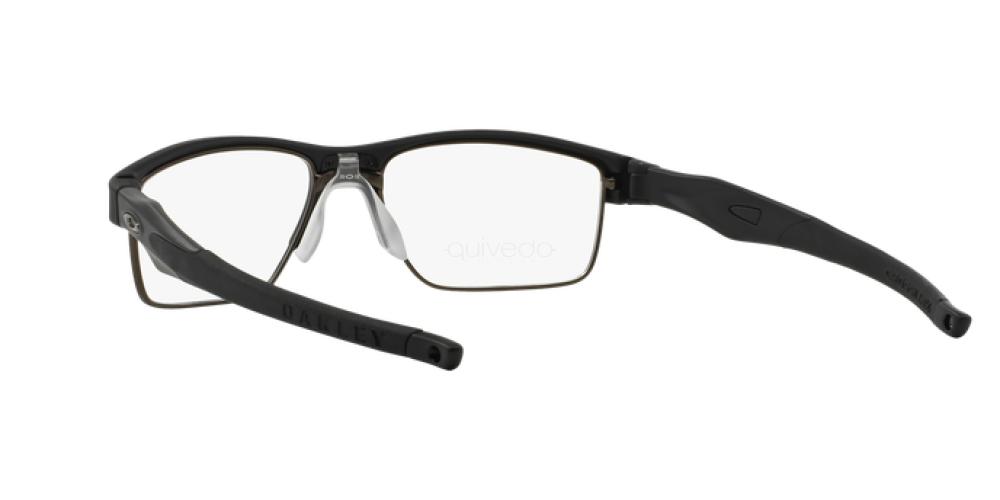 Occhiali da Vista Uomo Oakley Crosslink switch OX 3128 312801