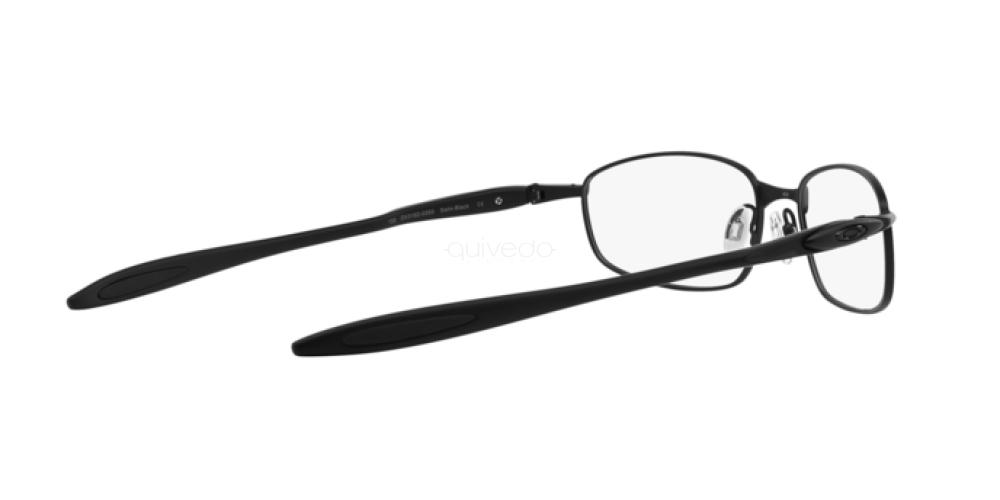 Occhiali da Vista Uomo Oakley Blender 6b OX 3162 316203