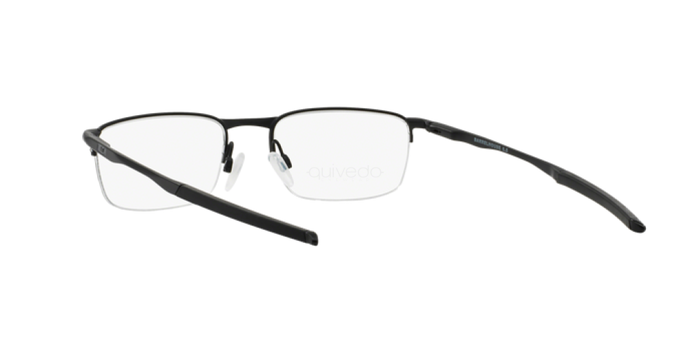 Occhiali da Vista Uomo Oakley Barrelhouse 0.5 OX 3174 317401