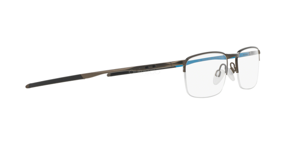 Occhiali da Vista Uomo Oakley Barrelhouse 0.5 OX 3174 317406