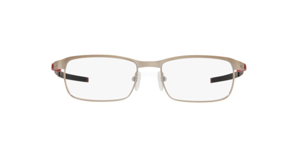 Occhiali da Vista Uomo Oakley Tincup OX 3184 318407