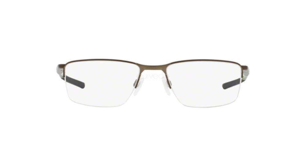 Occhiali da Vista Uomo Oakley Socket 5.5 OX 3218 321802