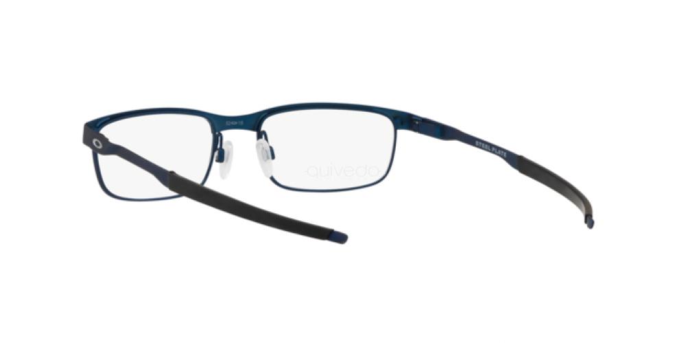 Occhiali da Vista Uomo Oakley Steel plate OX 3222 322203