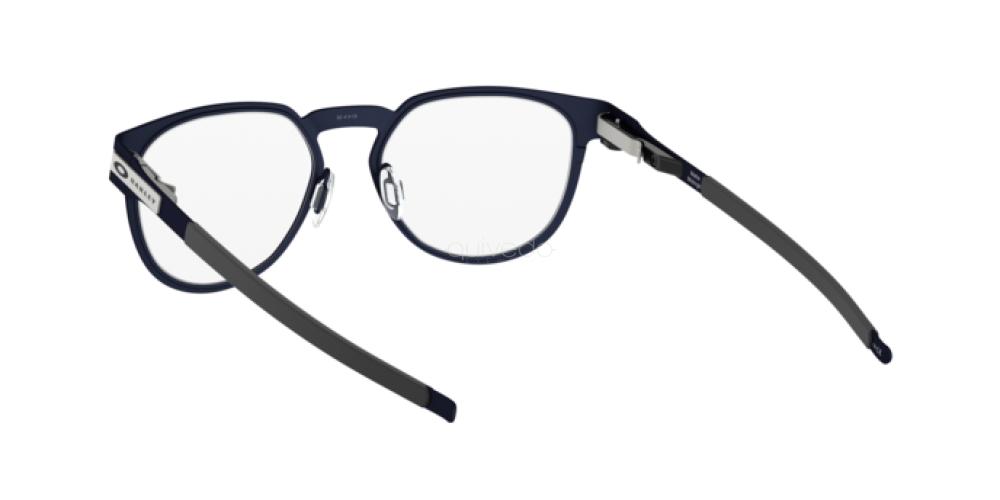 Occhiali da Vista Uomo Oakley Diecutter rx OX 3229 322904