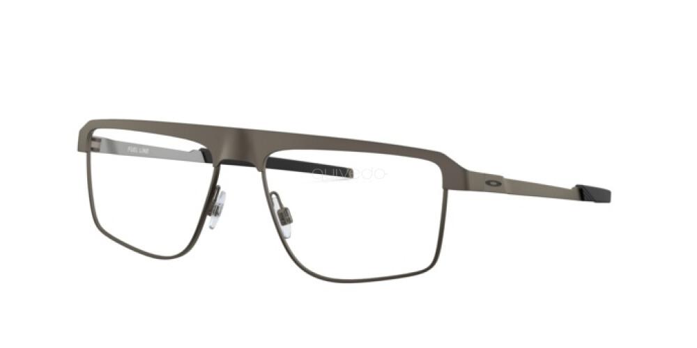 Occhiali da Vista Uomo Oakley Fuel line OX 3245 324502