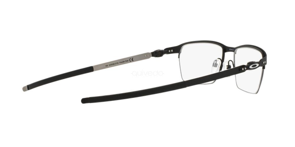 Occhiali da Vista Uomo Oakley Tincup 0.5 ti OX 5099 509901