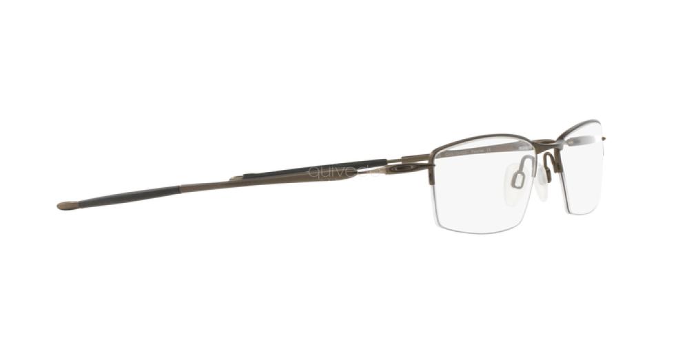 Occhiali da Vista Uomo Oakley Lizard OX 5113 511302