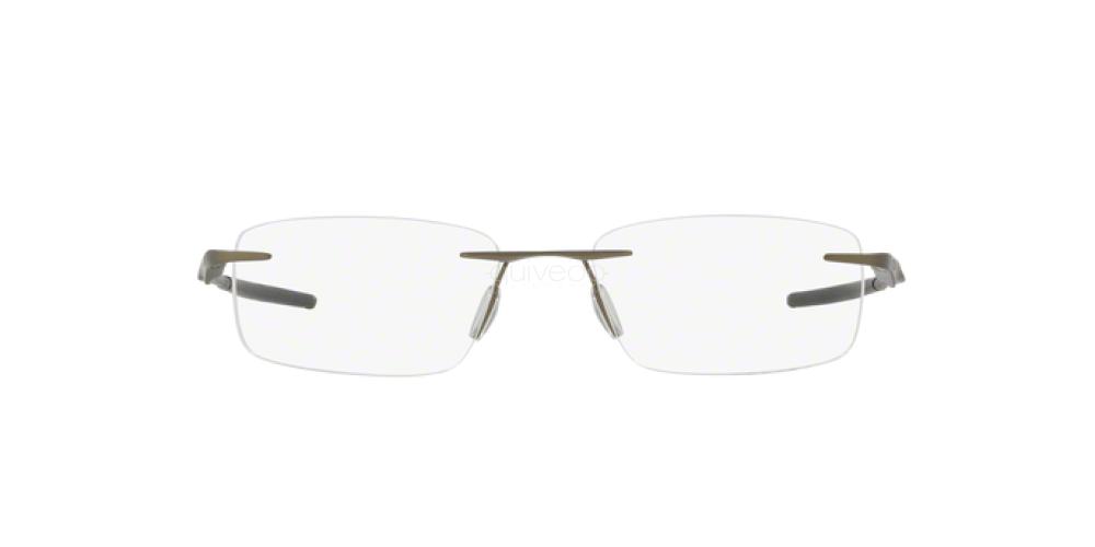 Occhiali da Vista Uomo Oakley Wingfold evr OX 5118 511801