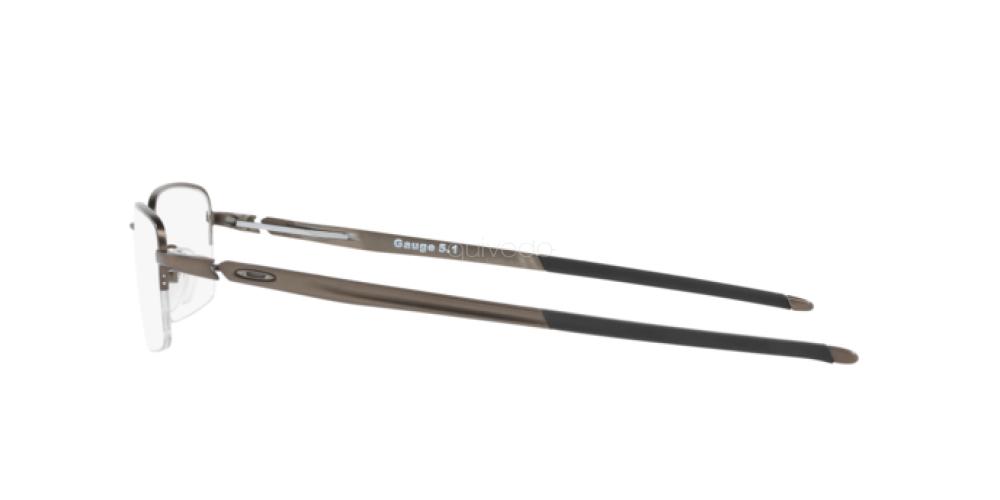 Occhiali da Vista Uomo Oakley Gauge 5.1 OX 5125 512502