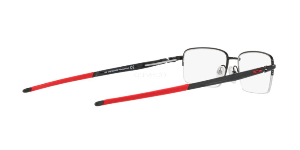 Occhiali da Vista Uomo Oakley Gauge 5.1 OX 5125 512504