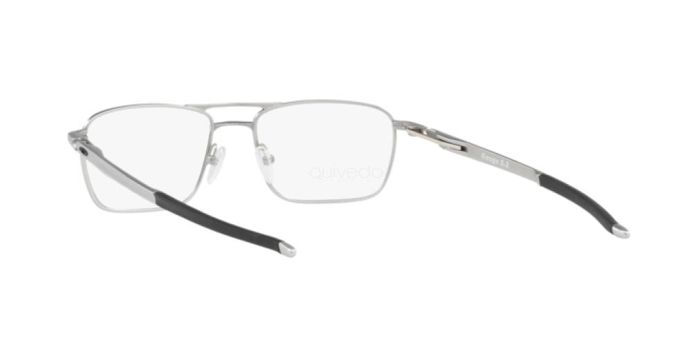 Occhiali da Vista Uomo Oakley Gauge 5.2 truss OX 5127 512703