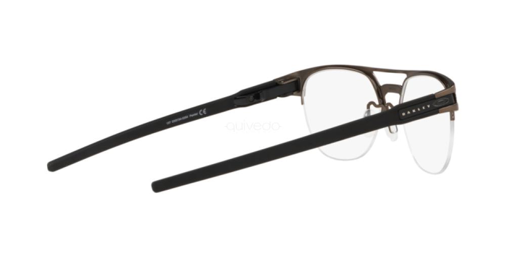 Occhiali da Vista Uomo Oakley Latch ti OX 5134 513402