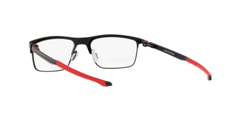 Occhiali da Vista Uomo Oakley Cartridge OX 5137 513704