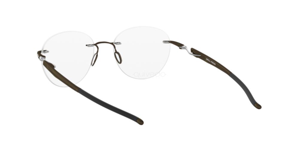 Occhiali da Vista Uomo Oakley Drill press OX 5143 514302