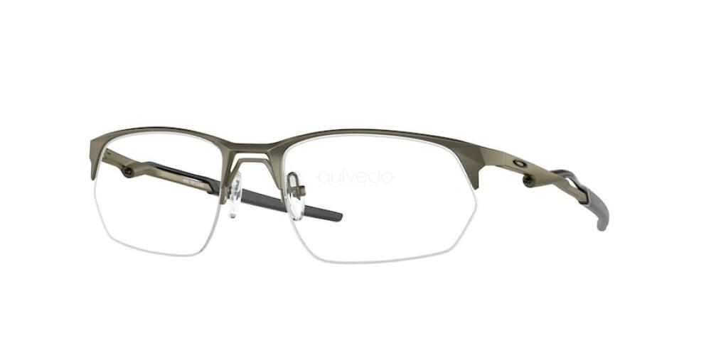 Occhiali da Vista Uomo Oakley Wire tap 2.0 rx OX 5152 515202