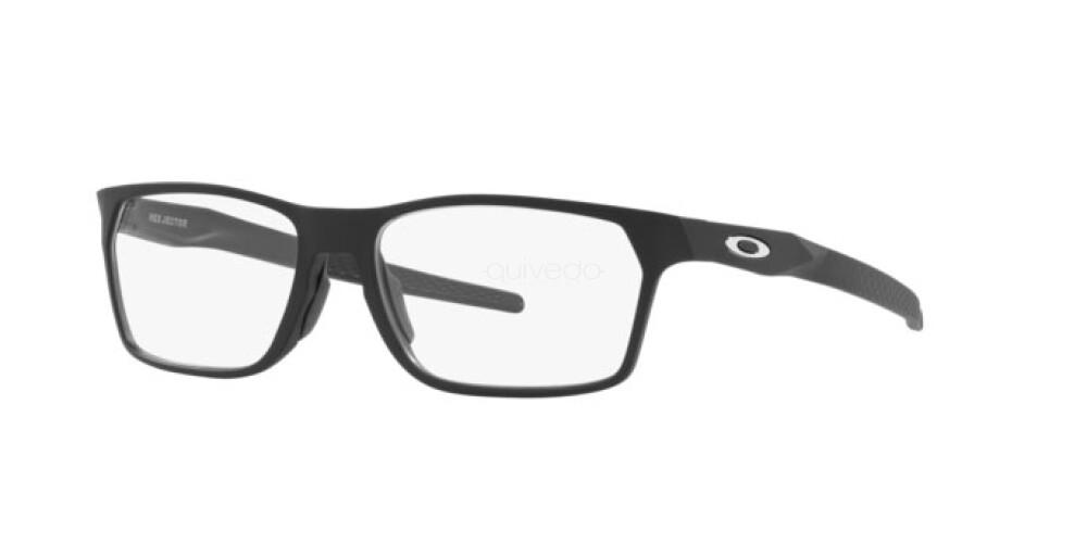 Occhiali da Vista Uomo Oakley Hex jector OX 8032 803201