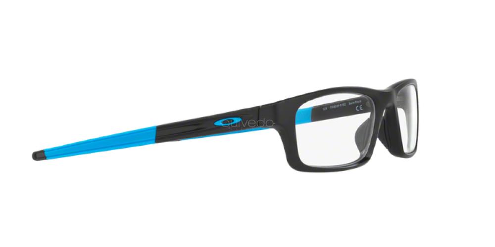 Occhiali da Vista Uomo Oakley Crosslink pitch OX 8037 803701