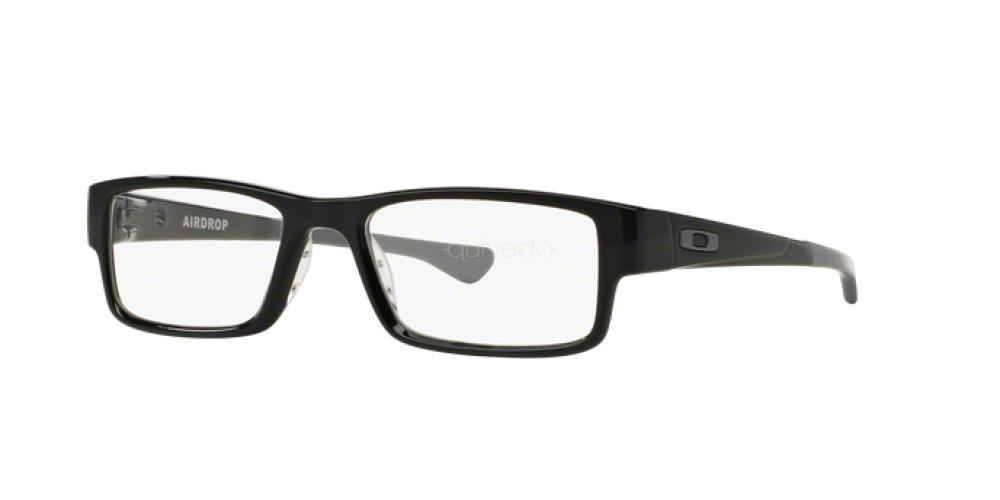 Occhiali da Vista Uomo Oakley Airdrop OX 8046 804605