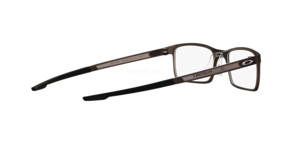 Occhiali da Vista Uomo Oakley Milestone 2.0 OX 8047 804702