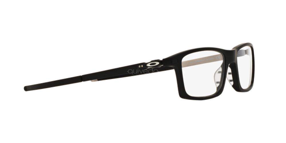 Occhiali da Vista Uomo Oakley Pitchman OX 8050 805001