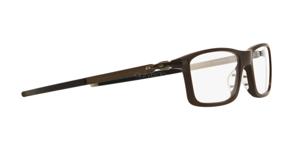 Occhiali da Vista Uomo Oakley Pitchman OX 8050 805004