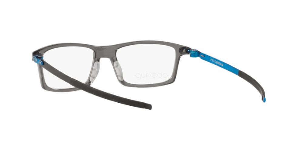 Occhiali da Vista Uomo Oakley Pitchman OX 8050 805012