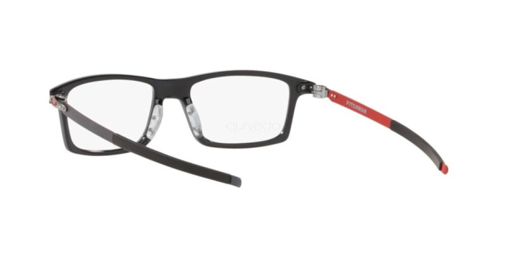 Occhiali da Vista Uomo Oakley Pitchman OX 8050 805015