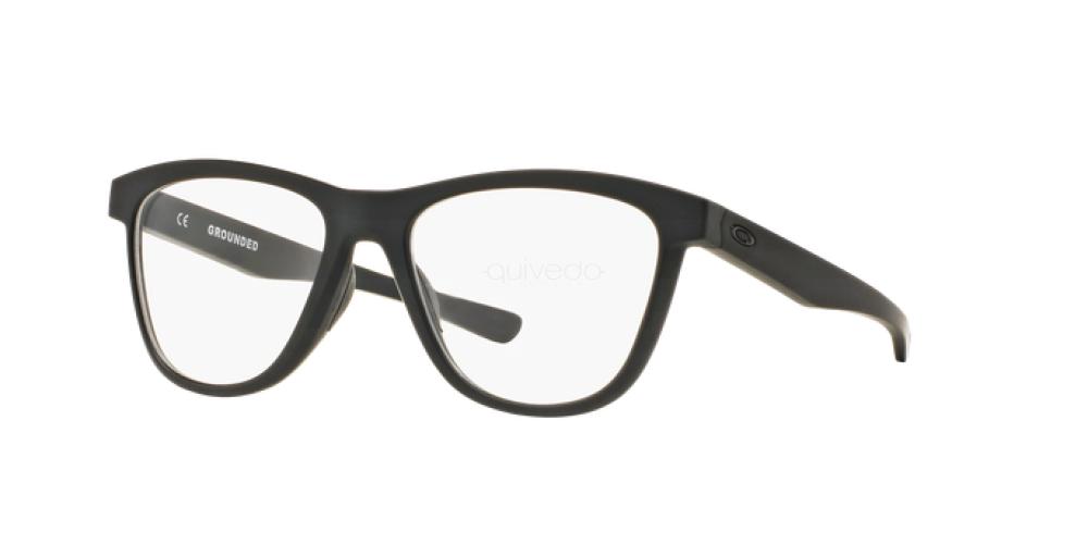 Occhiali da Vista Unisex Oakley Grounded OX 8070 807006